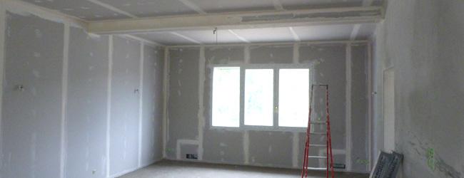 europlatre sp cialiste de la plaque de platre vous propose de multiples applications du plafond. Black Bedroom Furniture Sets. Home Design Ideas